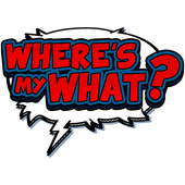 Where's My What? Free 1.0.2