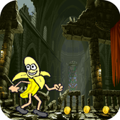 Adventure Banana Lucky Run 1.0