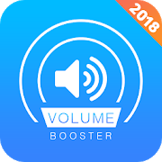 Volume Booster 2 6 0 APK Download - Android Music & Audio Apps