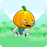 Pumpkin Head 1.0