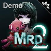 Merendam2 horror puzzle demo 1.3