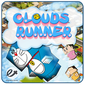 Cloud Runner ZigZag 1.0