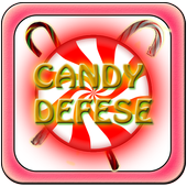 Candy Defense 1.8.5