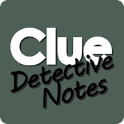 Detective Notes 1.0.13