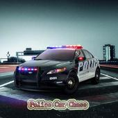 Police car chase game 1.0.1
