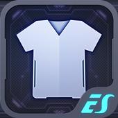 ES Dark Theme for free 2.0.7
