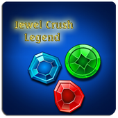 Jewel Crush Legend 1.0