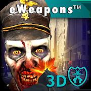 Zombie Camera 3D Shooter 1.7