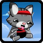 Catto Ninja Adventure : Ninja Cat Game 1.0