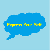 Draw- express your self 1.2