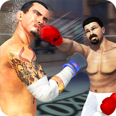 Muay Thai Punch Boxing: Knockout Fighting 2018 Pro 1.2.1