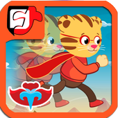 Super Daniel Tiger Jungle Run 1.0