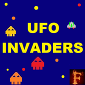 Ufo Invaders 2.0