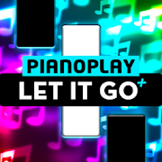 PianoPlay: LET IT GO + 3.0