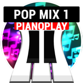 PianoPlay: POP Mix 1 1.0