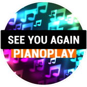 """See You Again"" PianoPlay 2.0"