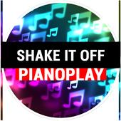 """Shake It Off"" PianoPlay 2.0"
