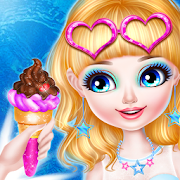 Ice Cream Princess Makeup 1.0