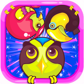 Birds Bubble Shooter 1.01
