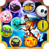 Halloween Bubble Shooter 1.01
