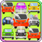Cars Match 3 1.01