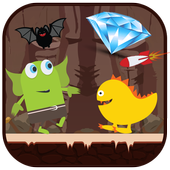 Boo In The Mine Of Diamonds 1.0.0