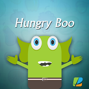 Hungry Boo! the little alien 1.0