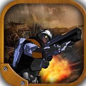 Bazooka Strike - Modern War 1.0