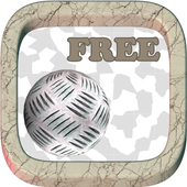 Rolly Ball Maze Adventure Free 1.0