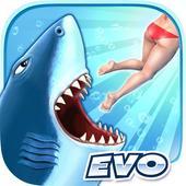 飢餓鯊魚:進化 3.7.0