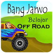 Bang Jarwo Hill Climb Game 1.1