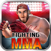 MMA Fighting-King of Boxing 3D 1.1.2