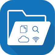 File Manager HD (Document Manager & Explorer) 2.9