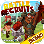 Battle Recruits Demo 1.5