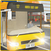 Grand Bus Simulator 3D 1.0