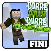 Corre Willyrex Corre 1.7