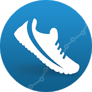Pedometer Step Counter - Fitness Tracker 3.8