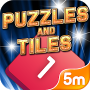 Puzzles and Tiles: 2048 game 1.1
