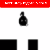 Don't! Stop Eighth Note New 3 2.0