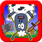 Black Sheep Copter Challenge 1.1