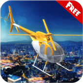 City Helicopter Parking 1.2