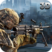 City Sniper Shooter 1.2
