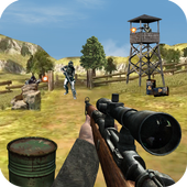 Sniper Shooter Defense 1.6