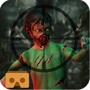 VR Horror Zombie Shoot 1.0