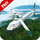 Hill Helicopter Adventure 1.2