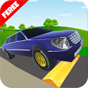 Off Road Jumping Car 1.2