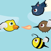 Flappy Attack 1.1