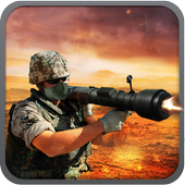 Commando Bazooka Shooter 1.0
