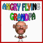 Angry Flying Grandpa 1.1