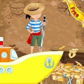 Pirate's Lost Island adventure 1.0